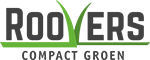 Roovers Compact Groen Logo